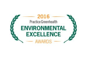 Image of Environmental Excellence Award