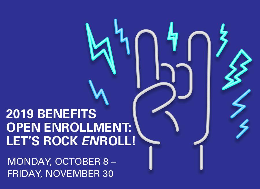 Open Enrollment - TeamHMH